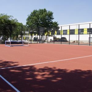 Oranienburg · Comenius-Grundschule